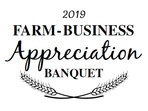 Farm-Business Appreciation Banquet