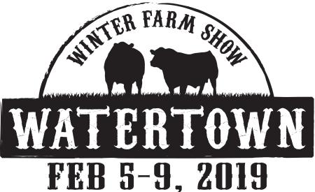 Watertown Winter Farm Show