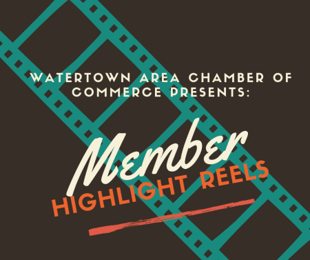 Member Highlight Reels