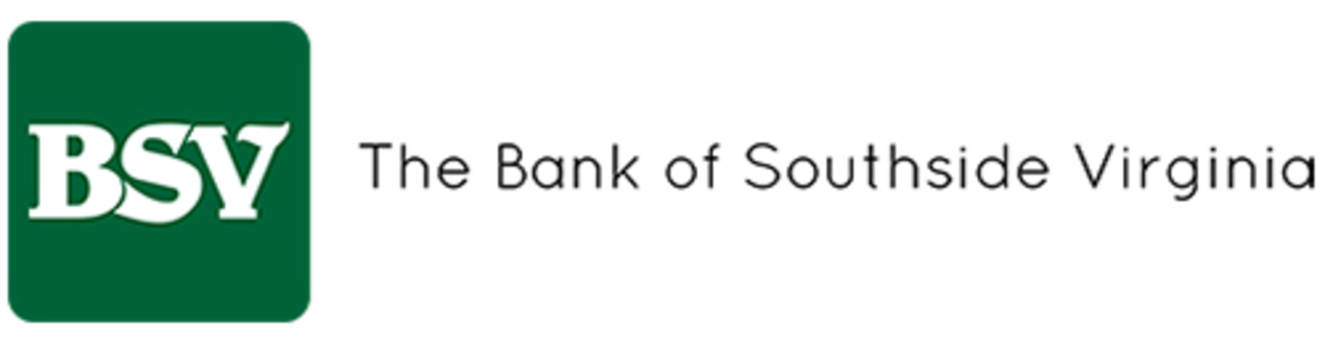 Bank of Southside Virginia Logo