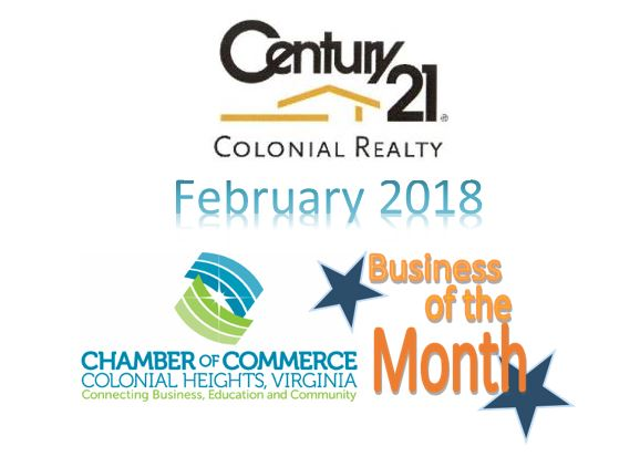 C21Colonial Realty