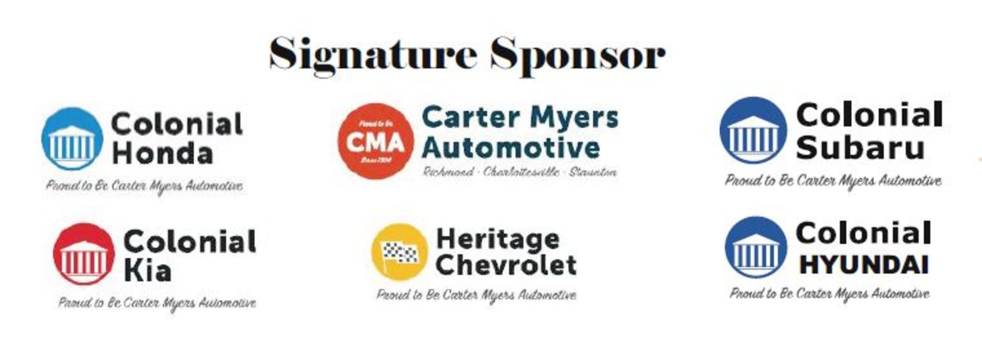 Carter Myers Group