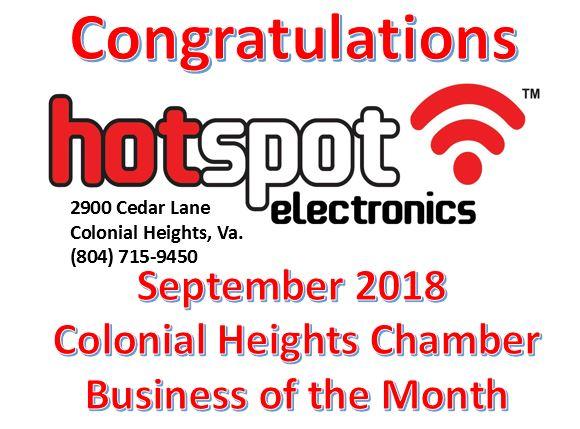 HotSpot Electronics