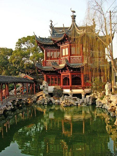 Chamber Trip To China