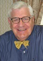 Robert E. P. Elmer III