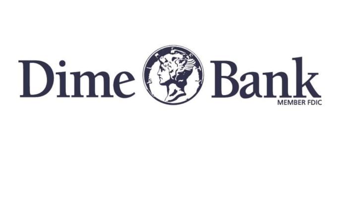 Dime-Logo