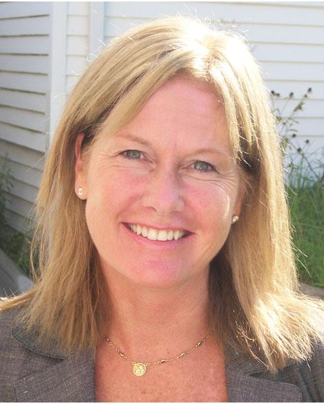 Deb Nigrelli