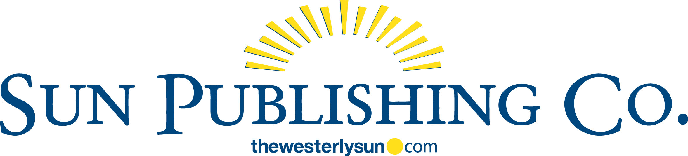 Sun Publishing logo