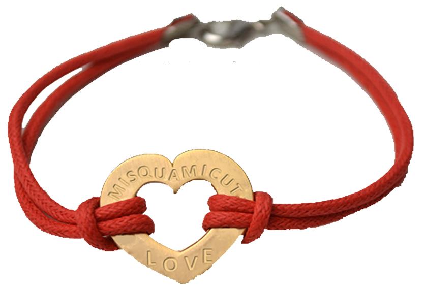 Misquamicut Love Bracelet