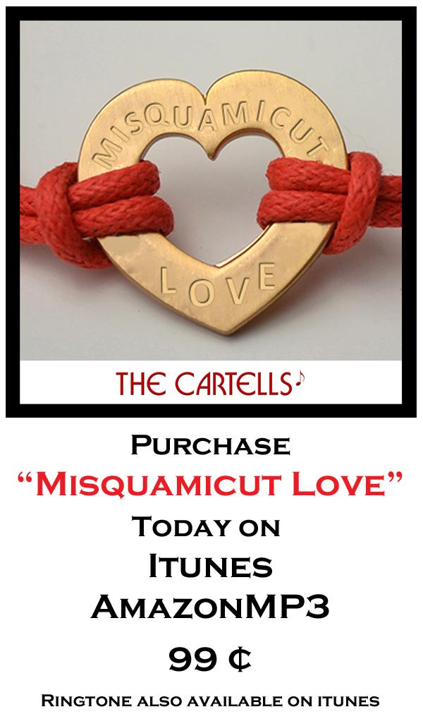 Misquamicut Love Song