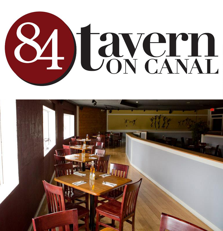 84Tavern on Canal