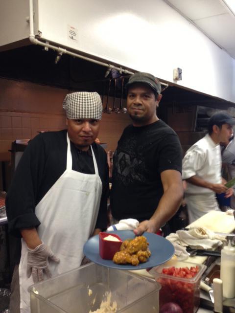 Amigos Chef