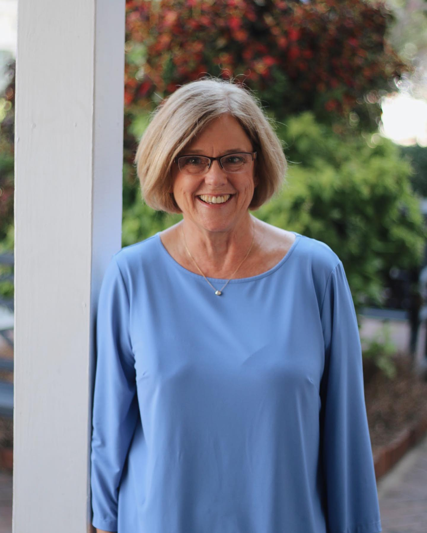 Elaine Clayton