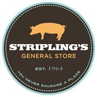 Striplings