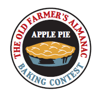Old Farmer's Almanac Pie Baking Contest