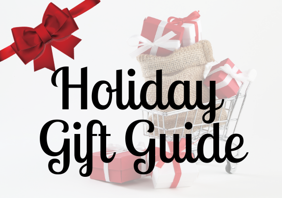 Georgina Holiday Gift Guide