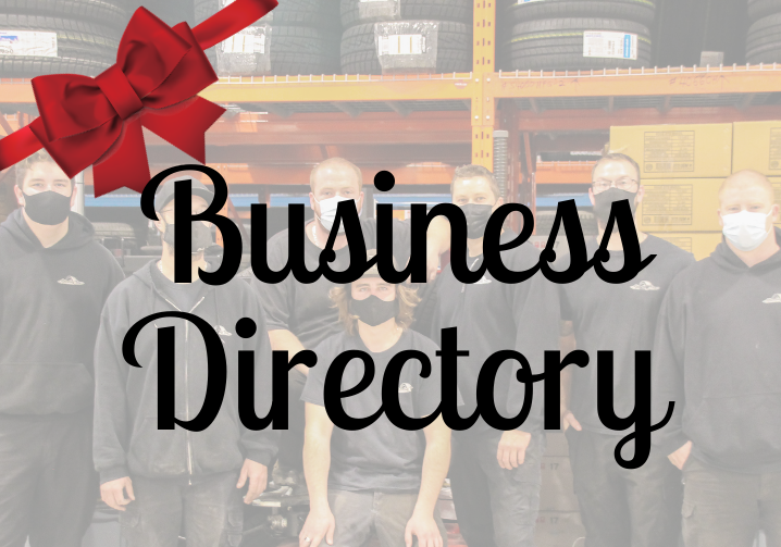 Georgina Business Directory