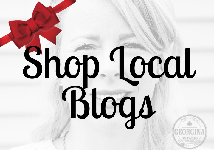 Georgina Shop Local Blogs