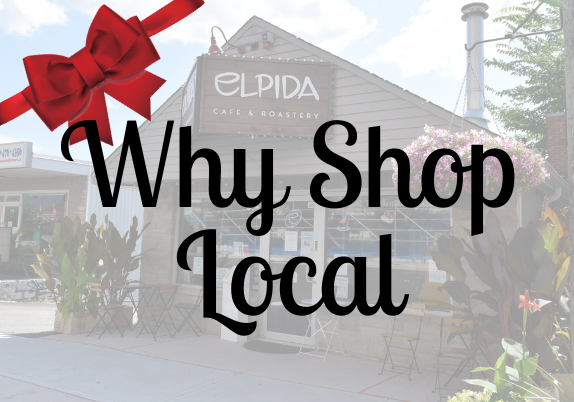 Why Shop Local Georgina