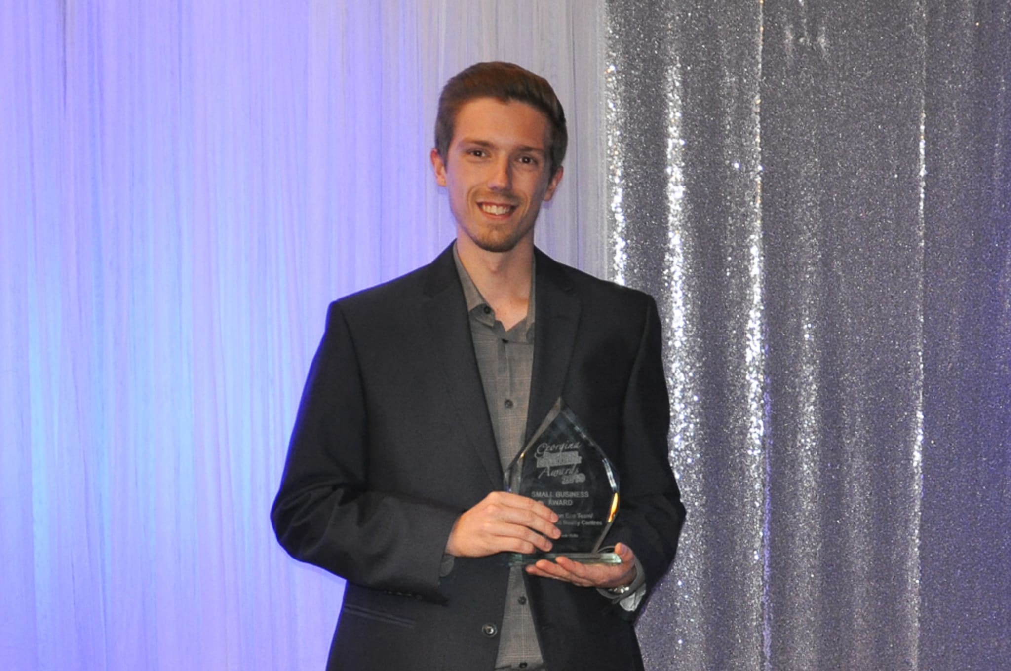 Small Business Award 2019 York Region Eco Team