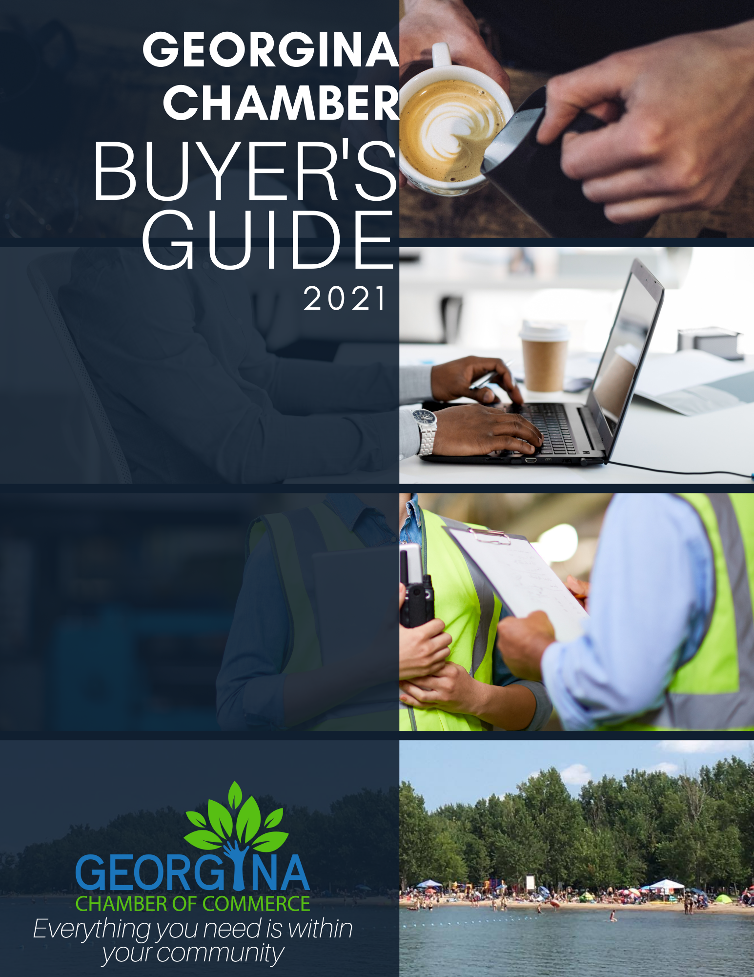 The 2021 Georgina Buyers Guide