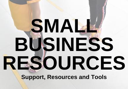 Small Business Resources - Georgina Chamber