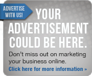 placeholder banner ad - your advertisement could be here