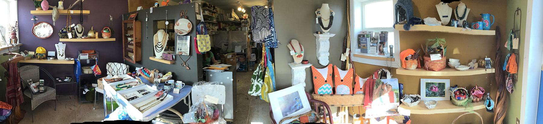 Elizabeth Robinson Studio