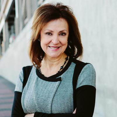 Debbie Kling, nampa chamber of commerce, CEO, Idaho