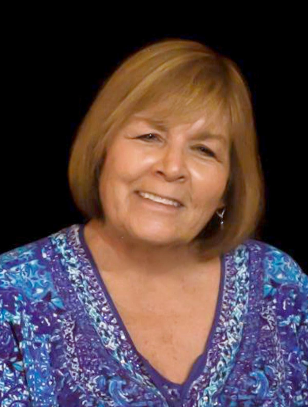 Lynn J. Kensinger, President and CEO