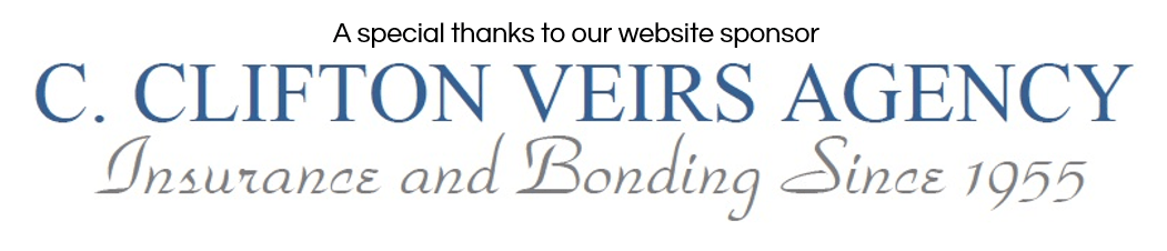 A Special Thanks to our website Sponsor C. Clifton Veirs Insurance