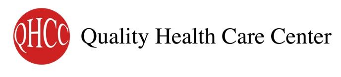Quality Health Care Center Logo