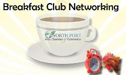Breakfast Club Networking