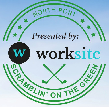 North Port Area Chamber of Commerce - Scramblin' On The Green Golf Tournament - presented by Worksite LLC