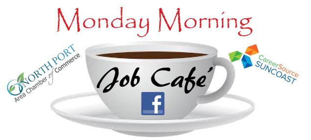 Monday Mornings - Job Cafe