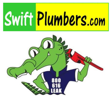 Swift Plumbers Scramblin' on the Green - October 12