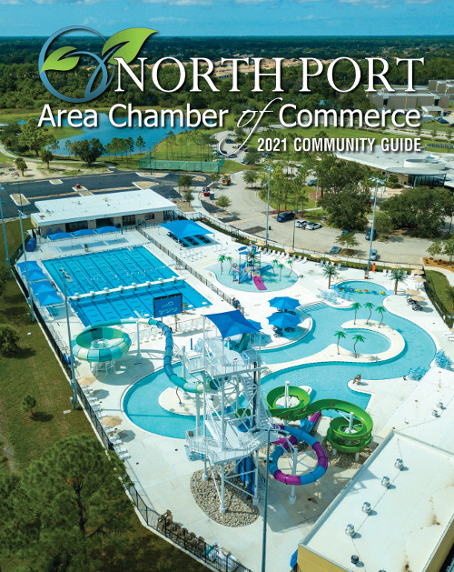 Advertisement Opportunities in North Port Area Community Guide 2021