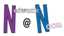 Network@Noon Luncheon