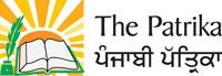Patrika Logo
