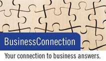 BusinessConnection Homepage