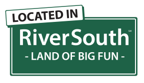 RiverSOuth Land of Big Fun