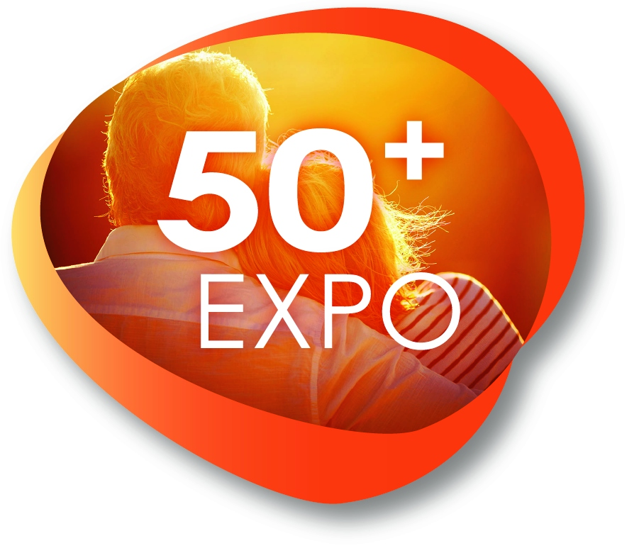 Fifty Plus Expo
