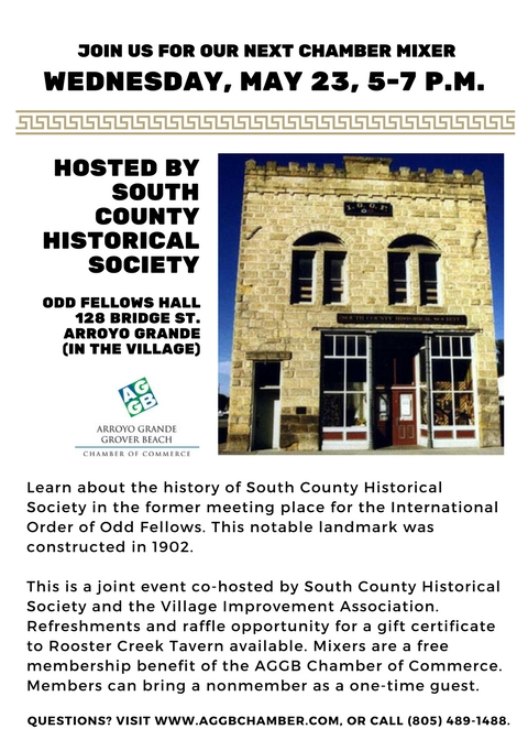 SoCo-Historical-Society-Mixer-Flyer.jpg