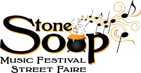 Stone Soup Music Festival & Street Faire