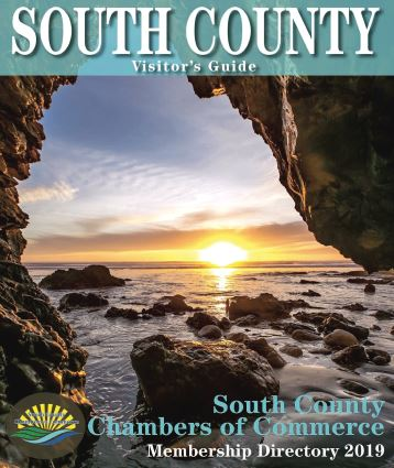 Explore South County