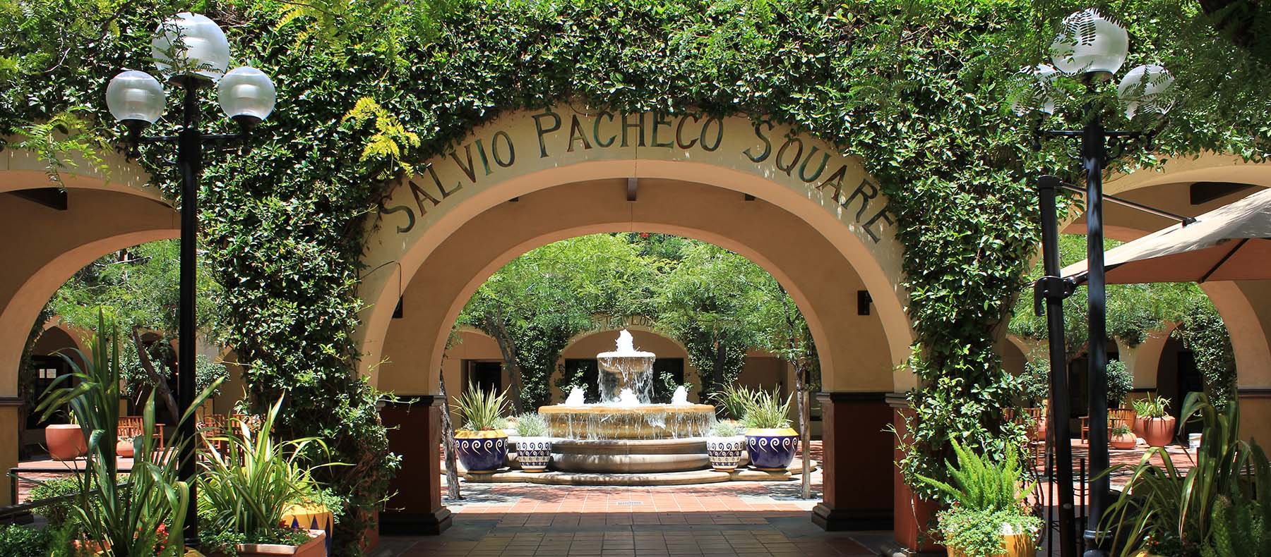 Salvio Pacheco Square