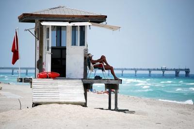 Dania Beach Pier Florida