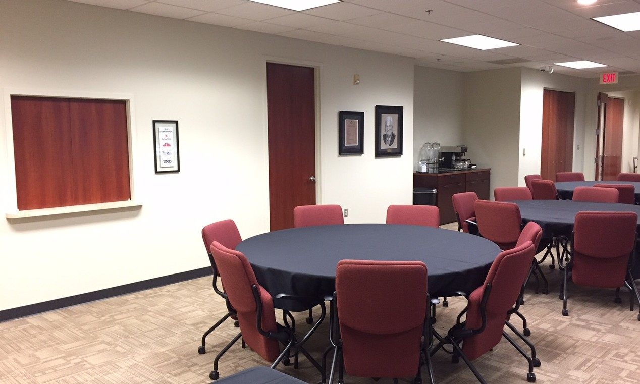 Conference Room Rental - Virginia Peninsula Chamber of Commerce, VA