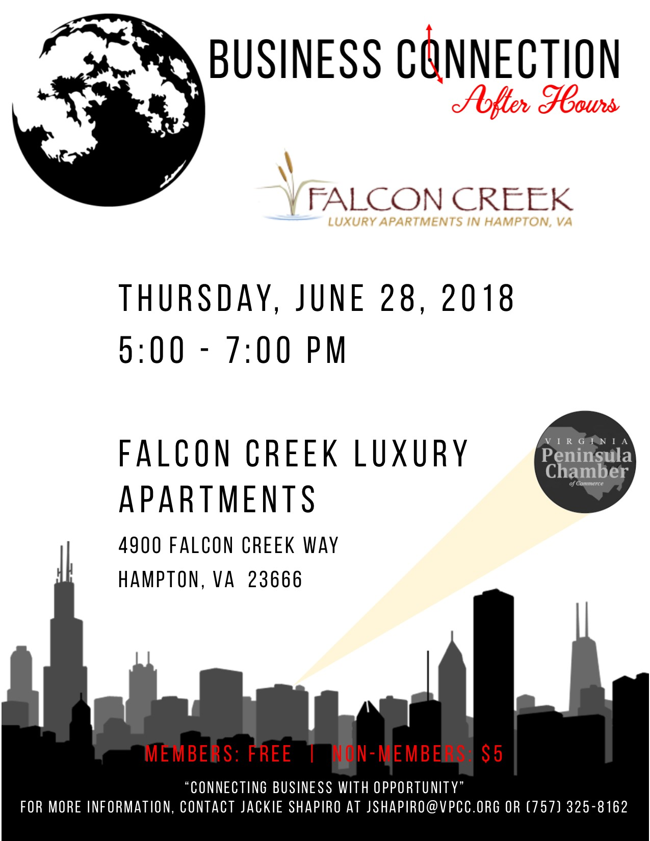 2018-BUSINESS CONNECTION AFTER HOURS-Falcon Creek-6/28/18 - Jun 28 ...