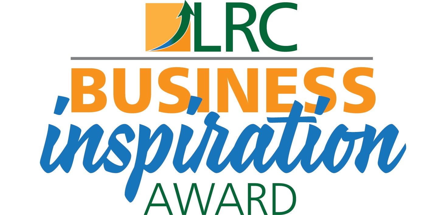 Submit Nomination for LRC Business Inspiration Award
